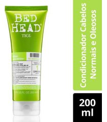 condicionador bed head urban antidotes reenergize brilho 200ml