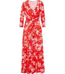 abito a portafoglio (rosso) - bodyflirt boutique