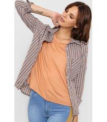 camisa naranja tarym