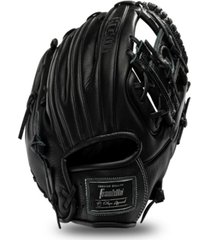 franklin sports ctz 5000 baseball fielding glove - 11.5""
