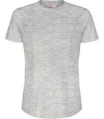 camiseta fluid gris