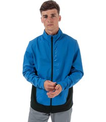mens storm full zip jacket