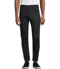 multi-pocket pants