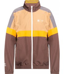 jacket human made