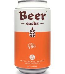 beer socks ipa underwear socks regular socks orange luckies of london