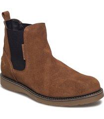 mason chs sue m shoes chelsea boots brun björn borg