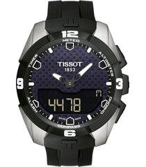 reloj tissot - t091.420.47.051.00 - hombre