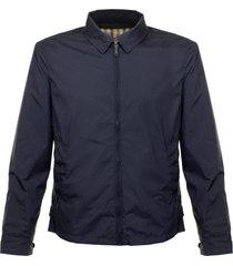aquascutum brackenberry reversible navy jacket blgb16wacam