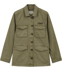 jacka raven cargo jacket