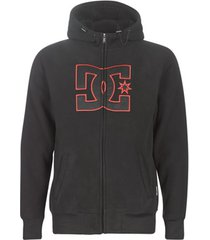 sweater dc shoes new star sherpa
