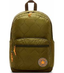 converse mochila quilted go 2