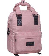 mochila gamma rosado head