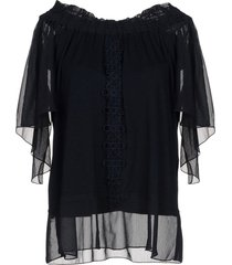 elie tahari blouses