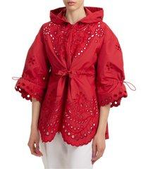 red valentino soyona jacket