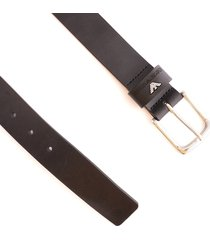buckle belt - black - y4s198