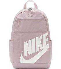 maletin rosa nike elemental backpack