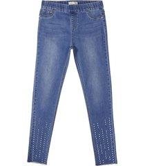 jeans brillos denim i corona