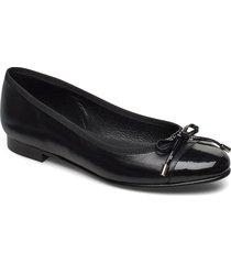 shoes 18810 ballerinaskor ballerinas svart carla f