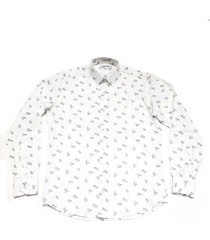 camisa blanca prototype joint
