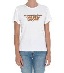 golden goose ania t-shirt