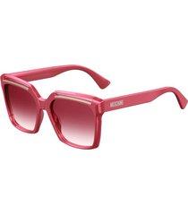 gafas de sol moschino mos035/s mu1/3x