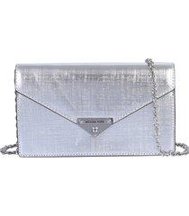 michael kors designer handbags, medium grace clutch