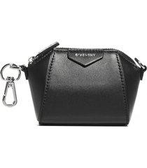 givenchy antigona baby leather bag