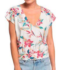 blouse roxy -