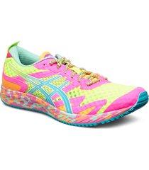 gel-noosa tri 12 shoes sport shoes running shoes multi/mönstrad asics