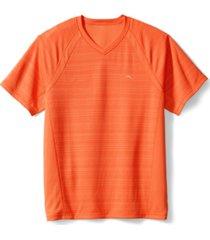 tommy bahama men's palm coast islandzone reversible t-shirt