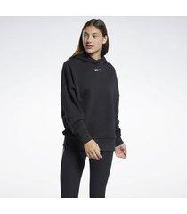 sweater reebok sport studio restorative hoodie