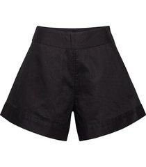 bernice shorts shorts flowy shorts/casual shorts svart stylein