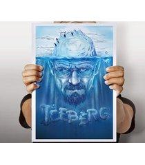 poster iceberg
