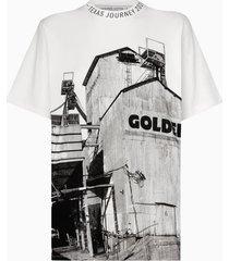 golden goose t-shirt g35wp026. q1