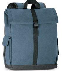 mochila para notebook action adventure topget   azul