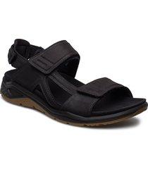 x-trinsic m shoes summer shoes sandals svart ecco