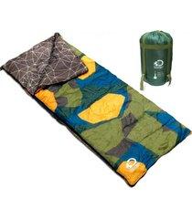 saco dormir discovery 5000 confort -5º a 12º discovery adventures