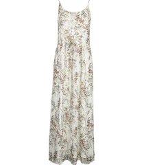emelia long dress