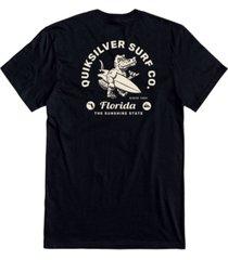 men's florida gatorville t-shirt