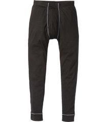 pantalone termico (nero) - bpc bonprix collection