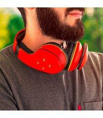 audífonos bluetooth de diadema ultra confort