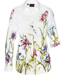 camicetta a fiori (bianco) - bpc selection