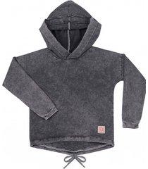 bluza hoodie cold dye