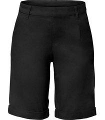 bermuda elasticizzati (nero) - bodyflirt