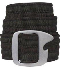 cinturon hombre tapcap ridgeway negro doite