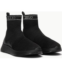 liu jo asia sock sneakers