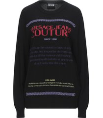 versace jeans couture sweaters