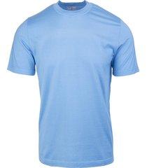 fedeli azure man t-shirt