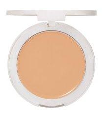 base 3 em 1 new complexion one-step compact makeup revlon - sand beige único