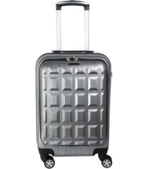 "chariot duro 20"" luggage carry-on"